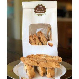 almond biscotti 08/14