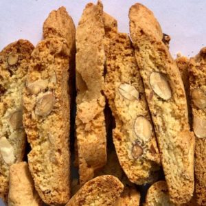 almond biscotti by the pound
