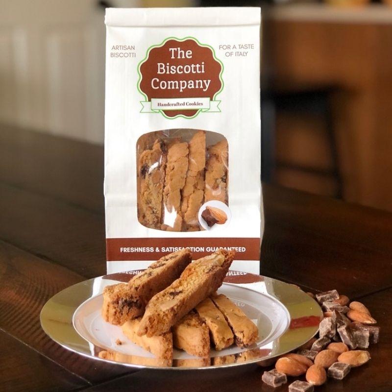 chocolate-almond-biscotti