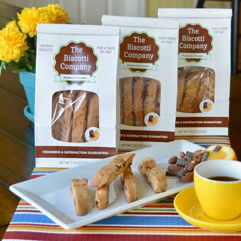 Dark Chocolate-Orange-almond-biscotti-3-pack