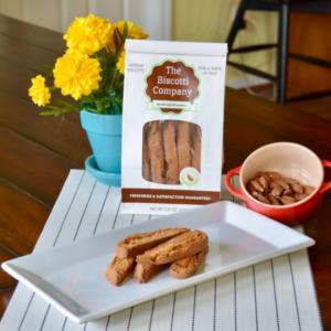 Gluten-free-almond-biscotti